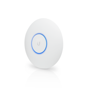 Stylish Ubiquiti Wi-Fi units for hospitality and accommodation