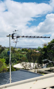 Having the right type of TV Antenna is crucial if you want good, clear TV reception.